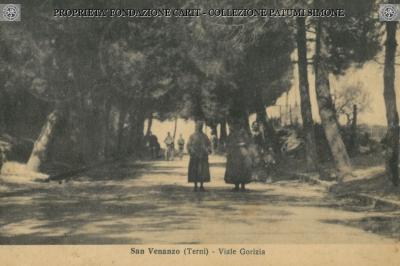 S. Venanzo - Viale Gorizia