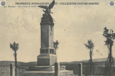 S. Venanzo - Monumento ai Caduti