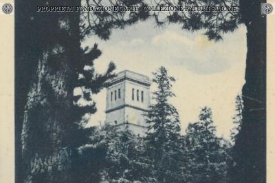 S. Venanzo - Torre Faina