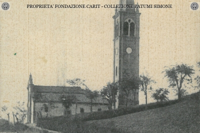 S. Venanzo - Chiesa Parrocchiale