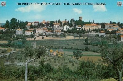 S. Venanzo - Panorama