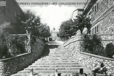 S. Venanzo - Viale della Vittoria