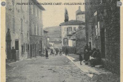 S. Vito in Monte - Corso Umberto I