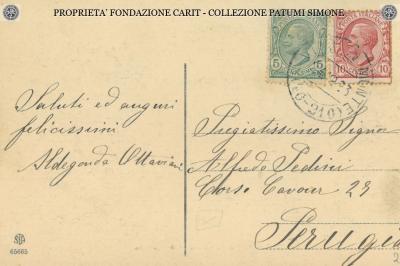 S. Vito in Monte - I ruderi del Castello