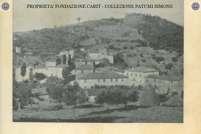 S. Vito in Monte - Panorama