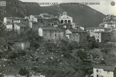 Taizzano - Panorama