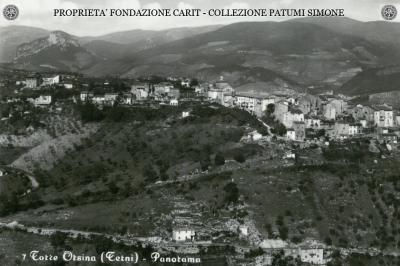 Torreorsina - Panorama