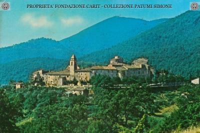 Toscolano - Panorama