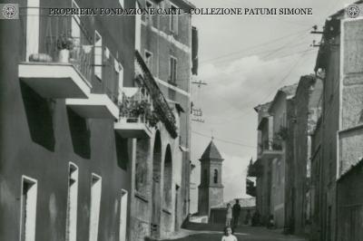 Viceno Alto - Via Col di Lana