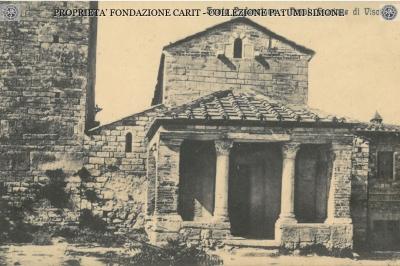 Visciano - Santa Pudenziana