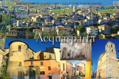 """""""Acquasparta"""""""